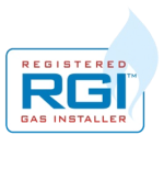 Dublin Bathrooms are Registered Gas Installers  (RGII)