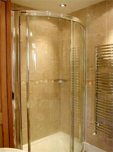 Shower room design and fit by dublin bathrooms ireland for Bathroom design dublin