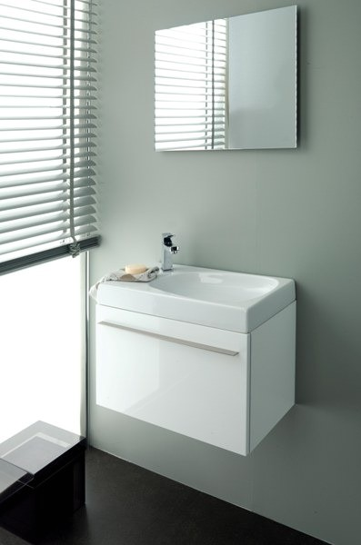 Sink & mirror - complete bathrooms installed by Dublin ...